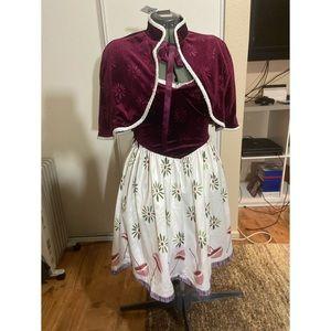Disney Dress Shop - Haunted Mansion dress cosplay